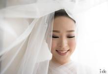 Bride Clara by Meiskhe Make Up Artist