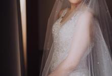 Bride Vivi by Meiskhe Make Up Artist