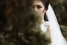 Bride Ria by Meiskhe Make Up Artist