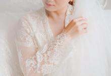 Bride Maria by Meiskhe Make Up Artist