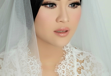 Sisca by Meivi Makeup