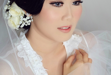 Indri by Meivi Makeup