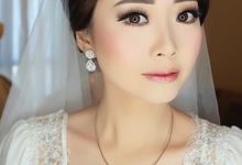 Luwinda by Meivi Makeup