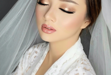 Cherry by Meivi Makeup