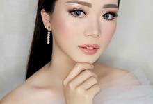 Ines by Meivi Makeup