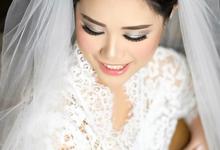 Clarissa pasifica  by Meivi Makeup