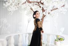 Makeup dan attire by melani indrawan by Melani Makeup dan Attire