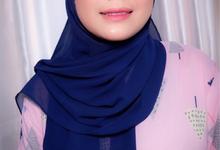 Self makeup class by Melani Makeup dan Attire