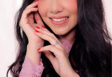 Party,Lamaran dan Sister of bride makeup by Melani Indrawan
