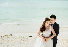 LOVE IN LEMBONGAN ISLAND by Bali Pixtura