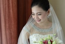 Real Brides by Melody Tinoy Makeup Artist