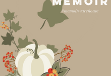Sneak Peak of Memoir Warehouse by Memoir Paperie