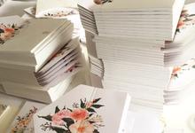 Sneak Peak of Memoir Warehouse by Memoir Paperie