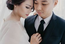 The Wedding of Charil & Silvia by V&Co Jewellery
