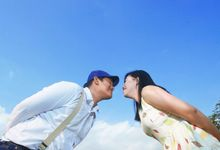 Prewedding by Memory Photograpy