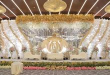 Disney Themed Compilation by Skenoo Hall Emporium Pluit by IKK Wedding
