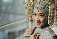 Compilation of Anak Daro by  Menara Mandiri by IKK Wedding (ex. Plaza Bapindo)