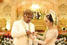 Sawa & Ranna Wedding Highlight by IKK Wedding Planner