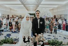 Fachmy & Fahira by IKK Wedding Planner
