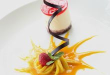 Delicacy by Conrad Bali