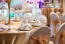 Wedding Themes by Grand Mercure Singapore Roxy