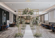SKY BALL ROOM OPEN HOUSE 15 SEP 2019 by Mercure Jakarta Sabang