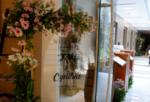 Lobby Area Wedding Kiki & Chynthia by Mercure Jakarta Sabang