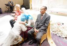 Wedding Elsa & Kenan by Mercure Jakarta Sabang