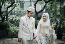 Akad Nikah Fatimah & Afan by Mercure Jakarta Sabang