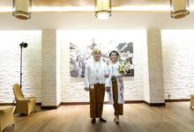 Akad Nikah Ivan & Dina by Mercure Jakarta Sabang