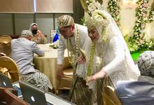 Randy & Kariza Akad Nikah by Mercure Jakarta Sabang