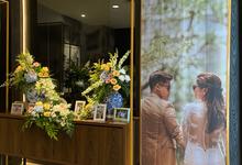 Wedding Keyko & Edwin by Mercure Jakarta Sabang