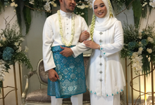 Akad Nikah & Resepsi Faathir & Laras by Mercure Jakarta Sabang