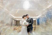 Wedding Resepsi Indri & Yos by Mercure Jakarta Sabang