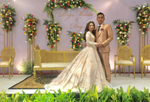 Wedding Event Drg. Milda & Drg. Nirwan by Mercure Jakarta Sabang