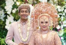 Akad Nikah Wulan & Dimas by Mercure Jakarta Sabang