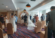 The Wedding Of Ms. Lily & Mr. Denny by Mercure Jakarta Sabang