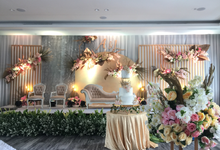 The Wedding Of Ms. Liana & Mr. Ardian by Mercure Jakarta Sabang
