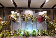 The Wedding Of Ms. Novia & Mr. Elka by Mercure Jakarta Sabang