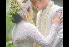 The Wedding Of Ms. Mayang & Mr. Yonathan by Mercure Jakarta Sabang