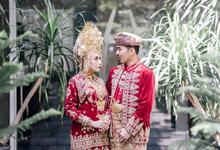 The Wedding Of Ms. Valen & Mr. Tiar by Mercure Jakarta Sabang