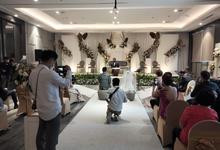 The Wedding Of Ms. Lia & Mr. Steven by Mercure Jakarta Sabang