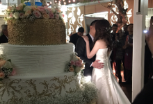 WEDDING VENUE AT MERCURE HOTELS JAKARTA SABANG by Mercure Jakarta Sabang