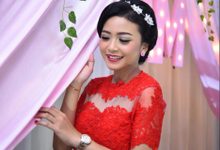 Engagement makeup by Merlin  by Merlin Makeup Artist