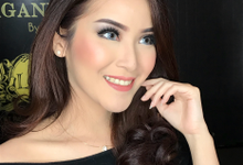 Makeup by Merlin whatsapp +62 85704191872 by Merlin Makeup Artist