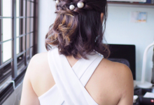 Bride Ruby ROM by Merryfish Makeup and Hair