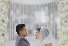 Andri & Siska by Merwin Photography