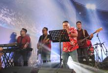 foto dan video penampilan by Metafora Senja Entertainment