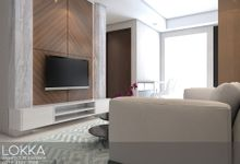 DESIGN INTERIOR OF MR.S by LOKKA INDONESIA