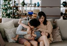 Mew & Family by Natalie Wong Photography
